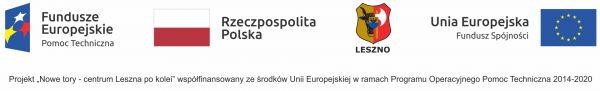 Logotypy unijne 2018_po